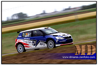 Test Freddy Loix Ypres Rally 2010